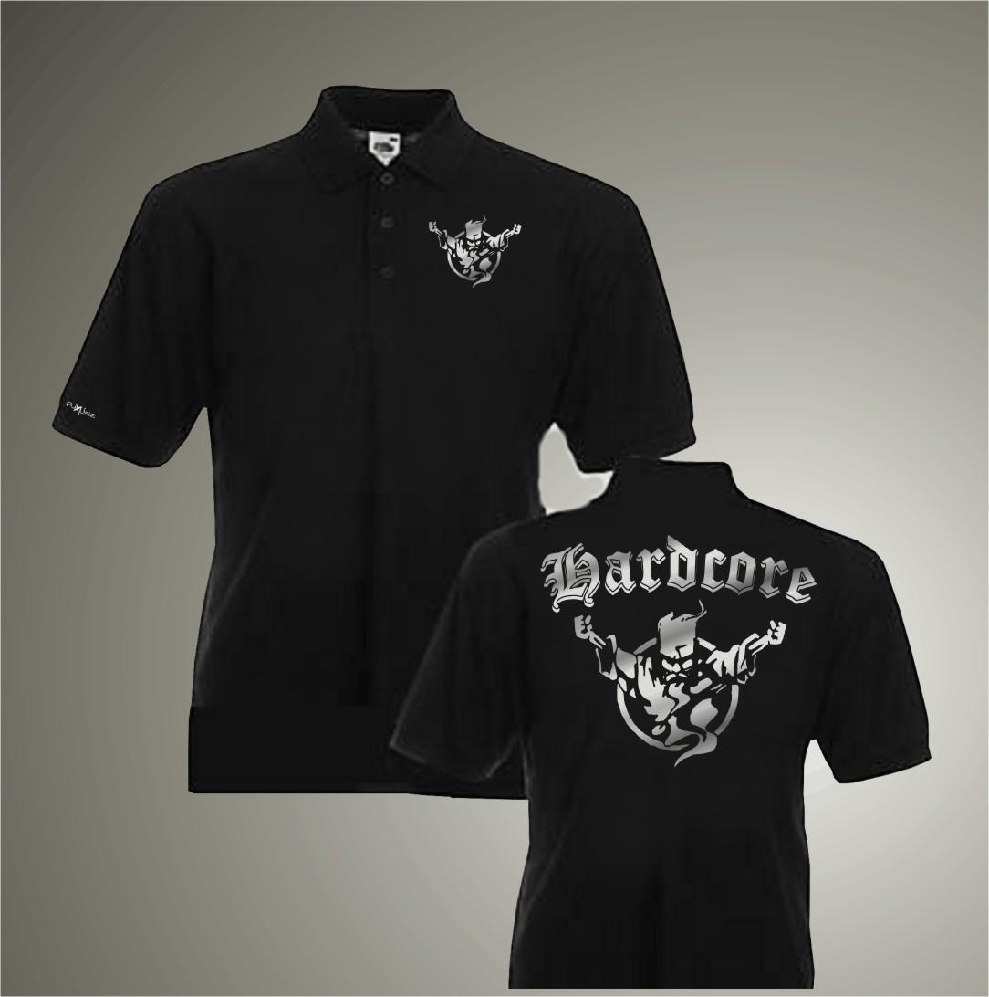 Gabber-Wizzard-Poloshirt-RTC-MOH-SCHRANZ-Groesse-S-XXL